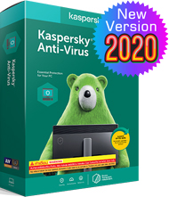 Kaspersky lab | antivirus protection | internet security.